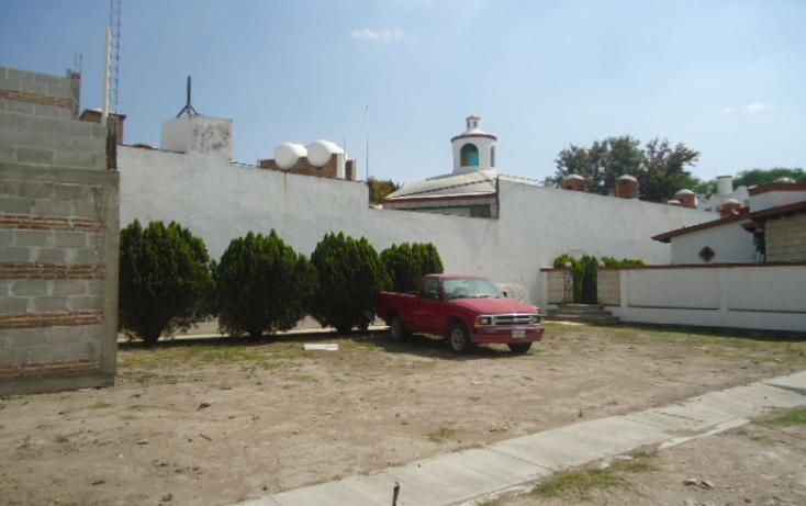 Foto de casa en venta en  , la magdalena, tequisquiapan, querétaro, 1829012 No. 18