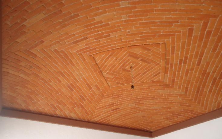 Foto de casa en venta en  , la magdalena, tequisquiapan, querétaro, 1829012 No. 19