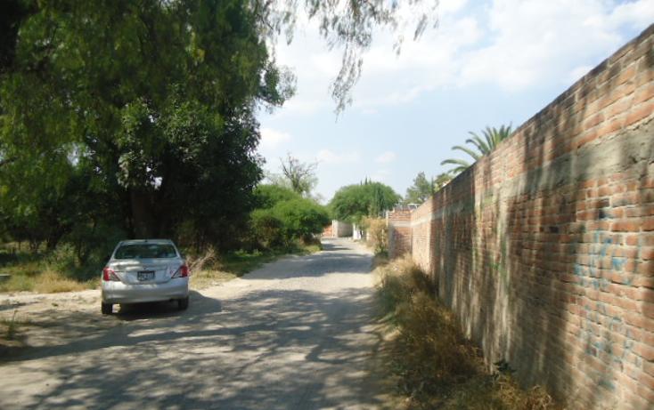 Foto de casa en venta en  , la magdalena, tequisquiapan, querétaro, 1829012 No. 20