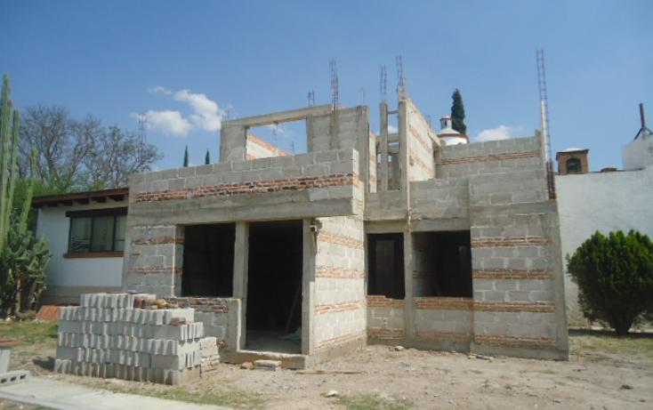 Foto de casa en venta en  , la magdalena, tequisquiapan, querétaro, 1829012 No. 28
