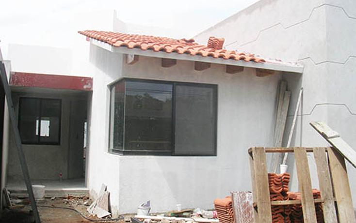 Foto de casa en venta en  , la magdalena, tequisquiapan, querétaro, 1992016 No. 01