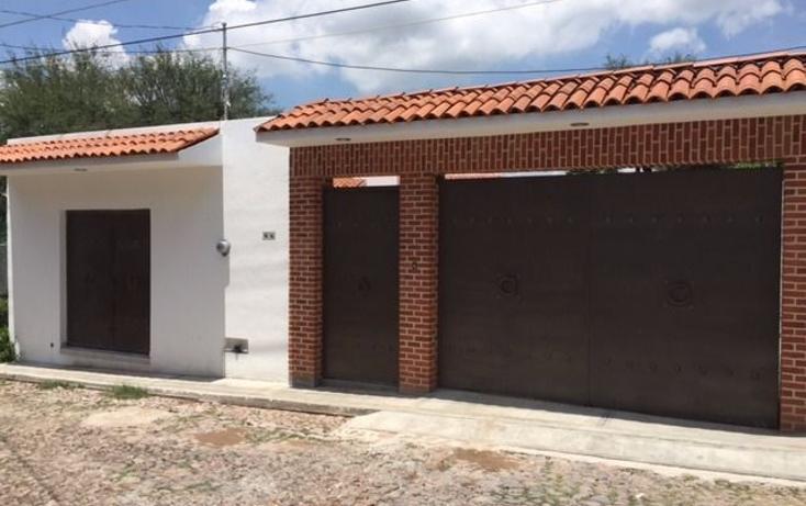 Foto de casa en venta en  , la magdalena, tequisquiapan, querétaro, 2003816 No. 11