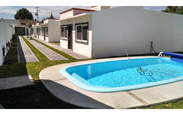 Foto de casa en venta en  , la magdalena, tequisquiapan, querétaro, 944971 No. 01