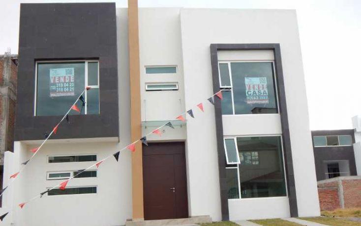 Foto de casa en condominio en venta en, la magdalena, toluca, estado de méxico, 1691182 no 01