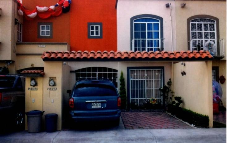 Foto de casa en venta en, la magdalena, toluca, estado de méxico, 532785 no 01
