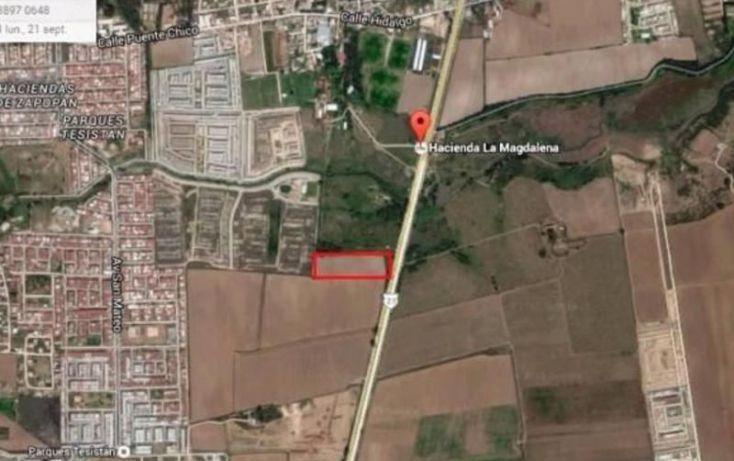 Foto de terreno habitacional en renta en, la magdalena, zapopan, jalisco, 1337105 no 01