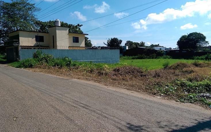 Foto de terreno habitacional en venta en, la majahua, centro, tabasco, 1617830 no 01