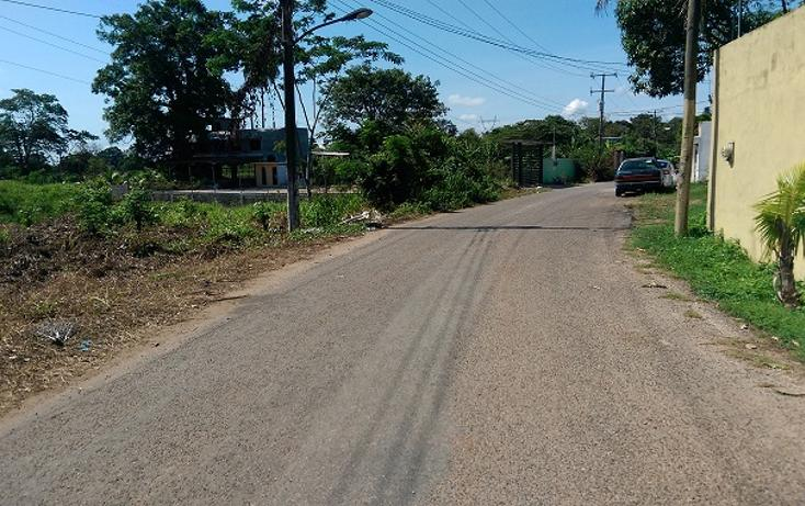 Foto de terreno habitacional en venta en, la majahua, centro, tabasco, 1617830 no 03