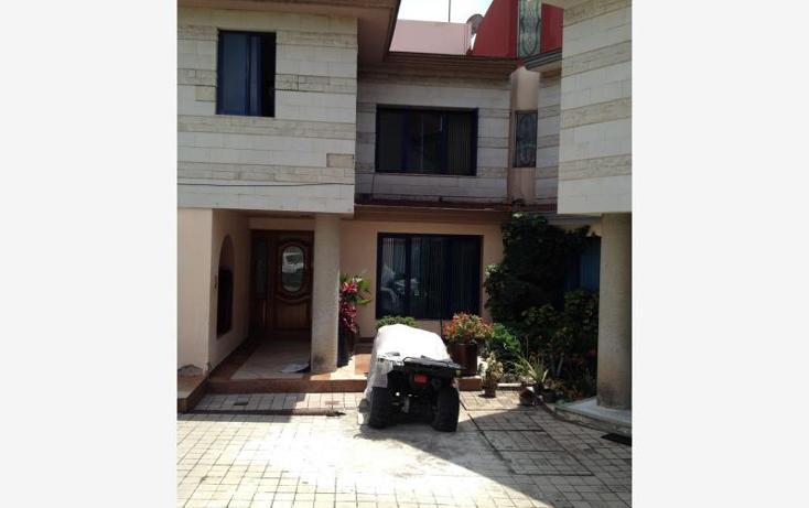 Foto de casa en venta en la malinche 153, colinas del bosque, tlalpan, distrito federal, 0 No. 02