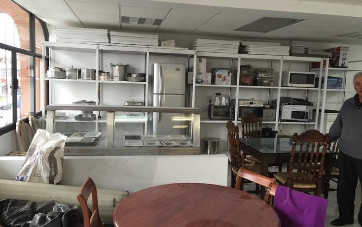 Foto de local en renta en  , la malinche, la magdalena contreras, distrito federal, 1684695 No. 03