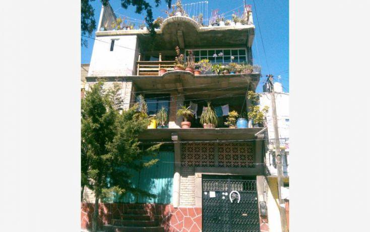 Foto de casa en venta en la mancha 1 8, la mancha i, naucalpan de juárez, estado de méxico, 373142 no 01