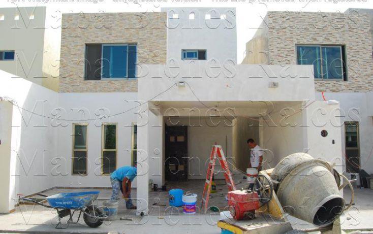 Foto de casa en venta en, la manga, centro, tabasco, 1610696 no 06
