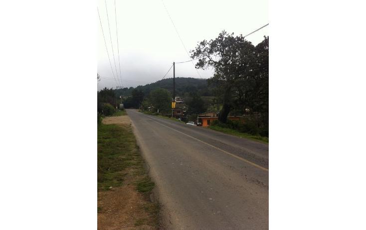 Foto de terreno habitacional en venta en la manzana de san carlos , monte de peña, villa del carbón, méxico, 1384443 No. 43