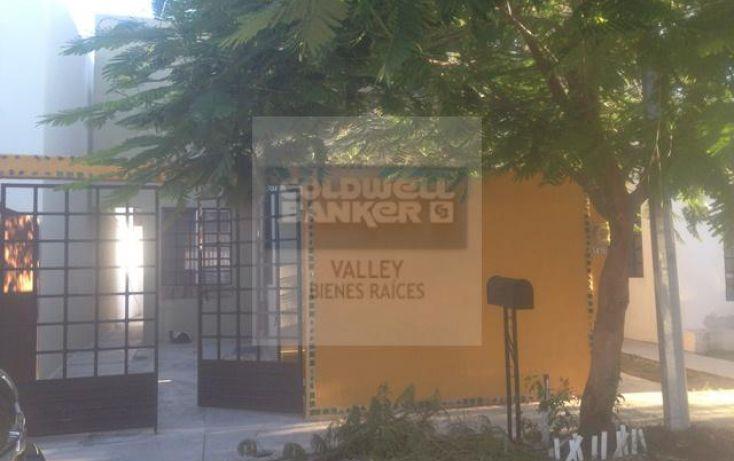Foto de casa en venta en la manzanilla 1415, ventura, reynosa, tamaulipas, 1472631 no 02