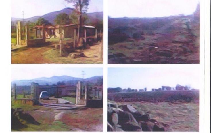 Foto de terreno habitacional en venta en, la manzanilla, jilotepec, estado de méxico, 466925 no 03