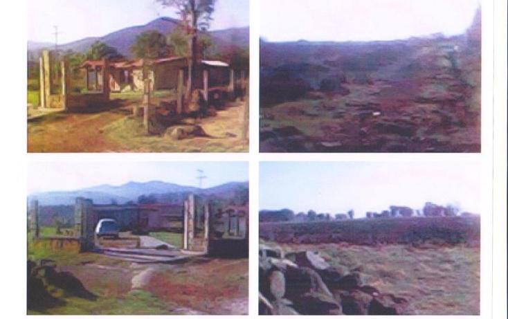 Foto de terreno habitacional en venta en  , la manzanilla, jilotepec, méxico, 466925 No. 02