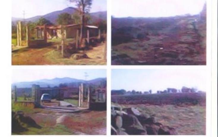 Foto de terreno habitacional en venta en  , la manzanilla, jilotepec, méxico, 472610 No. 01