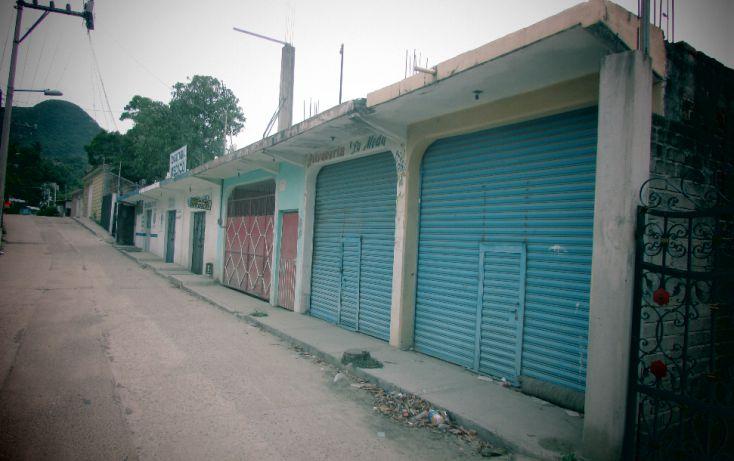 Foto de oficina en venta en, la maquina, acapulco de juárez, guerrero, 1228843 no 01