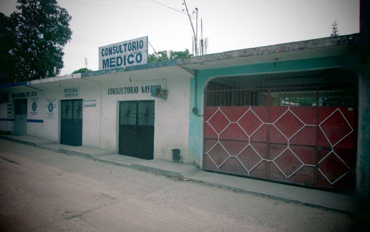 Foto de oficina en venta en, la maquina, acapulco de juárez, guerrero, 1228843 no 02