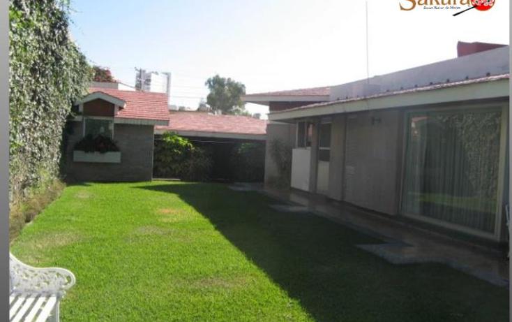 Foto de casa en venta en  , la martinica, le?n, guanajuato, 669009 No. 11