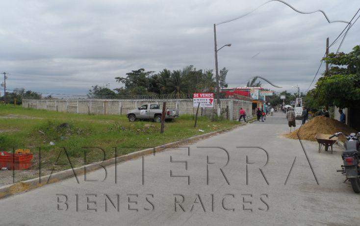 Foto de terreno habitacional en venta en, la mata, tuxpan, veracruz, 1060047 no 01