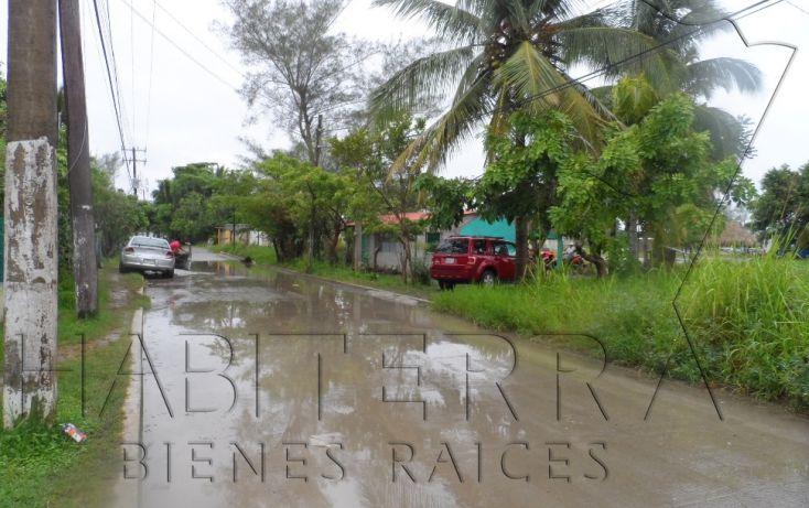 Foto de terreno habitacional en venta en, la mata, tuxpan, veracruz, 1060047 no 05