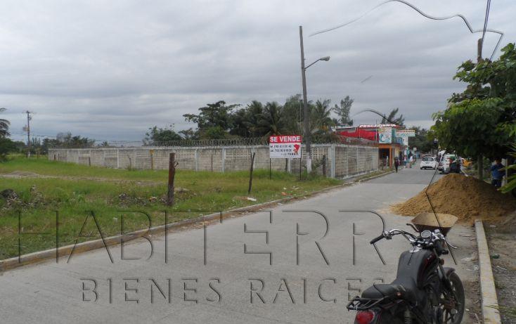 Foto de terreno habitacional en venta en, la mata, tuxpan, veracruz, 1060047 no 06
