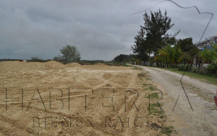 Foto de terreno habitacional en venta en, la mata, tuxpan, veracruz, 1076209 no 03