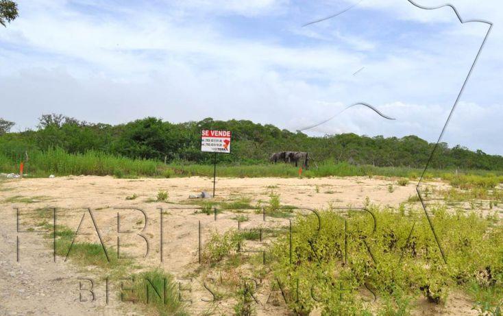 Foto de terreno habitacional en venta en, la mata, tuxpan, veracruz, 1076209 no 04