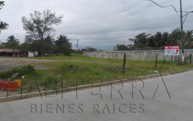 Foto de terreno habitacional en venta en  , la mata, tuxpan, veracruz de ignacio de la llave, 1060047 No. 02