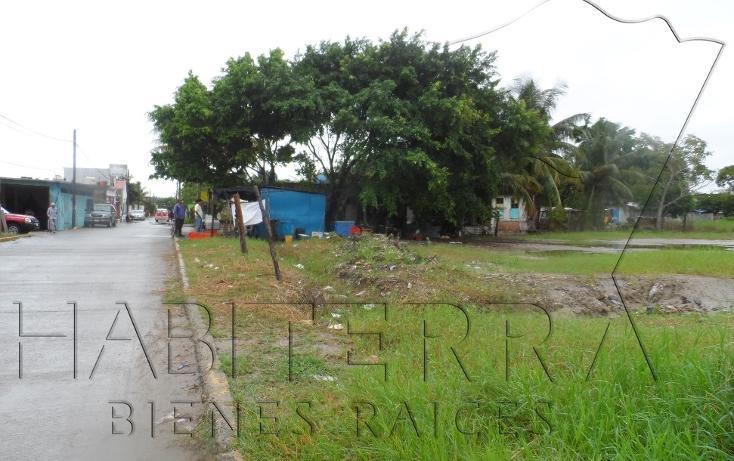 Foto de terreno habitacional en venta en  , la mata, tuxpan, veracruz de ignacio de la llave, 1060047 No. 04