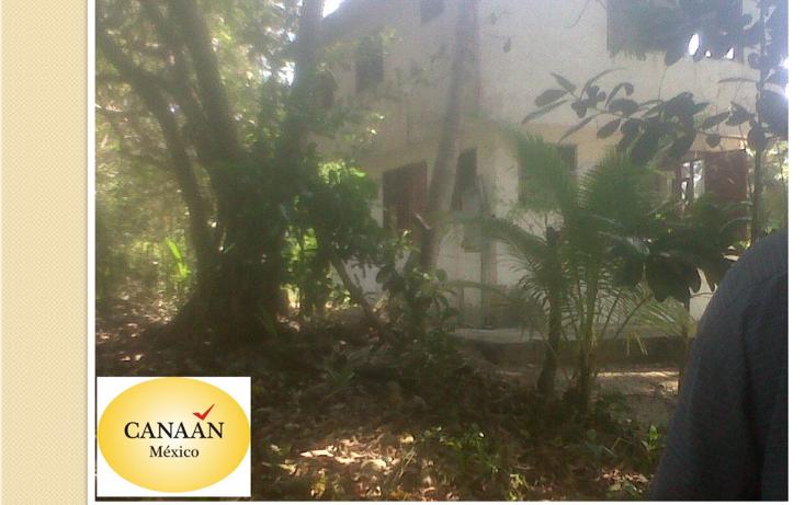 Foto de terreno habitacional en venta en  , la mata, tuxpan, veracruz de ignacio de la llave, 1252909 No. 05