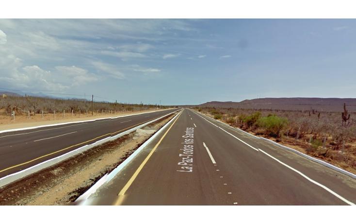 Foto de terreno industrial en venta en  , la matanza, la paz, baja california sur, 1407277 No. 11