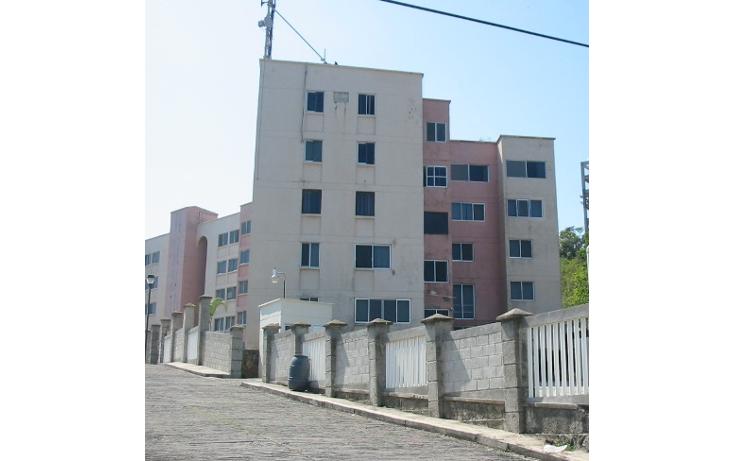 Foto de departamento en renta en  , la matosa, alvarado, veracruz de ignacio de la llave, 1970648 No. 02