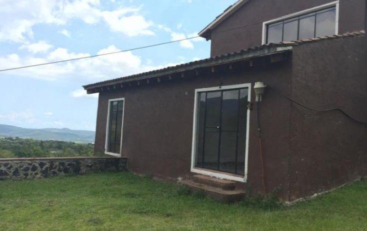 Foto de casa en venta en la mazana 6, campos san martín, malinalco, estado de méxico, 1377693 no 01