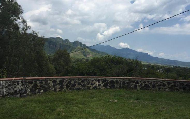 Foto de casa en venta en la mazana 6, campos san martín, malinalco, estado de méxico, 1377693 no 02