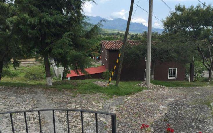Foto de casa en venta en la mazana 6, campos san martín, malinalco, estado de méxico, 1377693 no 03