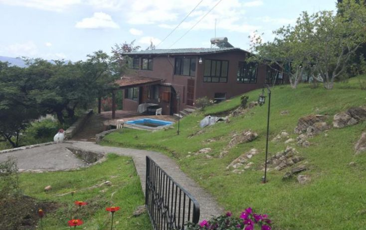 Foto de casa en venta en la mazana 6, campos san martín, malinalco, estado de méxico, 1377693 no 04