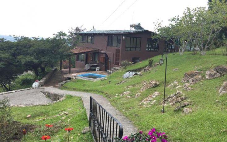 Foto de casa en venta en la mazana 6, campos san martín, malinalco, estado de méxico, 1377693 no 05