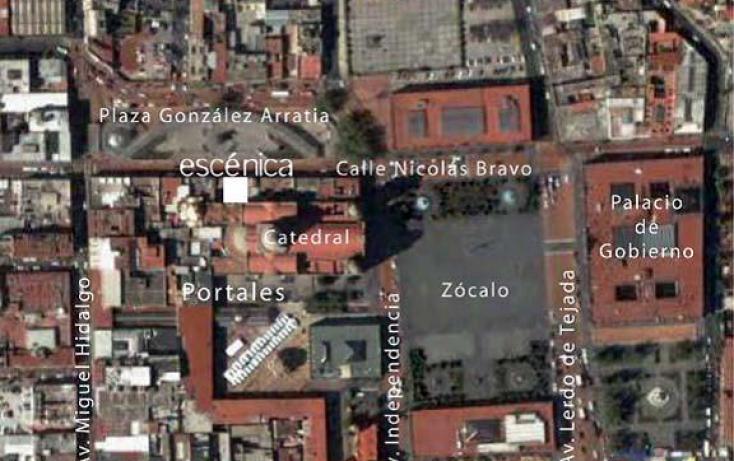 Foto de edificio en renta en, la merced alameda, toluca, estado de méxico, 1856552 no 03