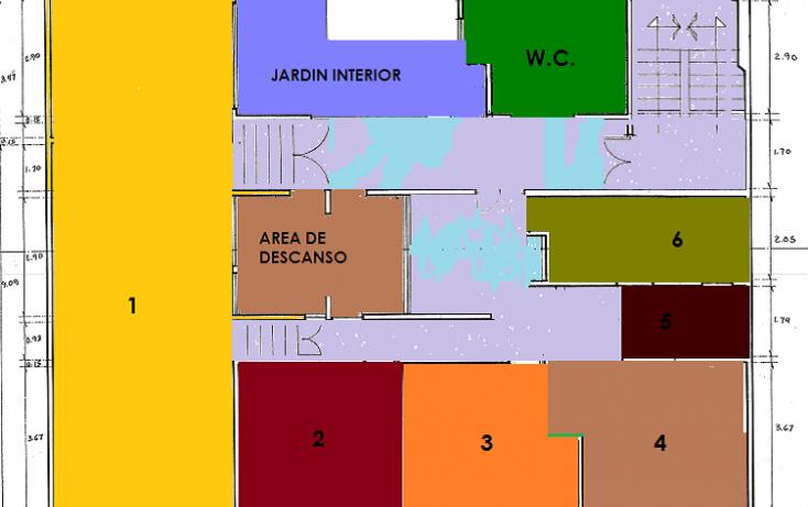 Foto de edificio en renta en, la merced alameda, toluca, estado de méxico, 1856552 no 05