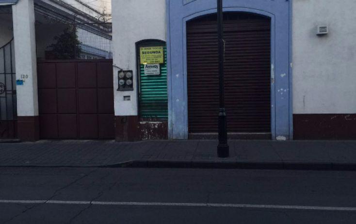 Foto de terreno comercial en venta en, la merced alameda, toluca, estado de méxico, 2001744 no 02