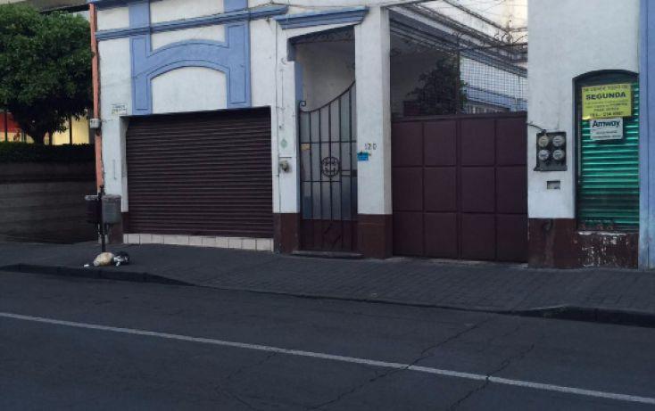 Foto de terreno comercial en venta en, la merced alameda, toluca, estado de méxico, 2001744 no 03