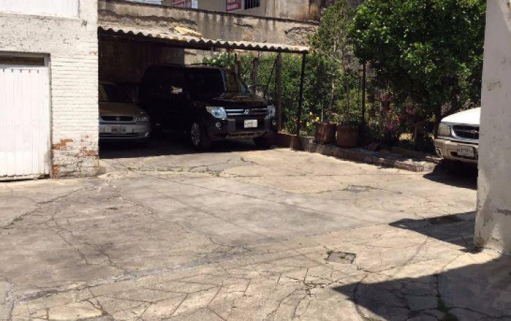 Foto de terreno comercial en venta en, la merced alameda, toluca, estado de méxico, 2001744 no 05
