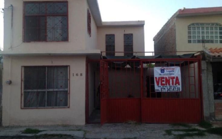 Foto de casa en venta en, la merced ampliación fuentes, torreón, coahuila de zaragoza, 967819 no 01