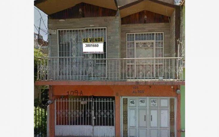 Foto de casa en venta en, la merced ramírez garcía, león, guanajuato, 1689310 no 01