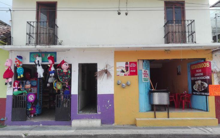 Foto de local en venta en, la merced, san cristóbal de las casas, chiapas, 1907679 no 01