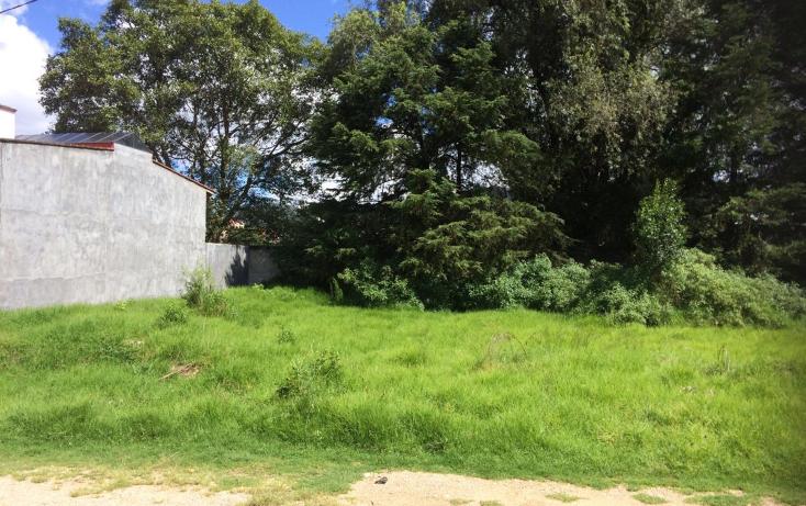 Foto de terreno habitacional en venta en  , la merced, san cristóbal de las casas, chiapas, 2006170 No. 02