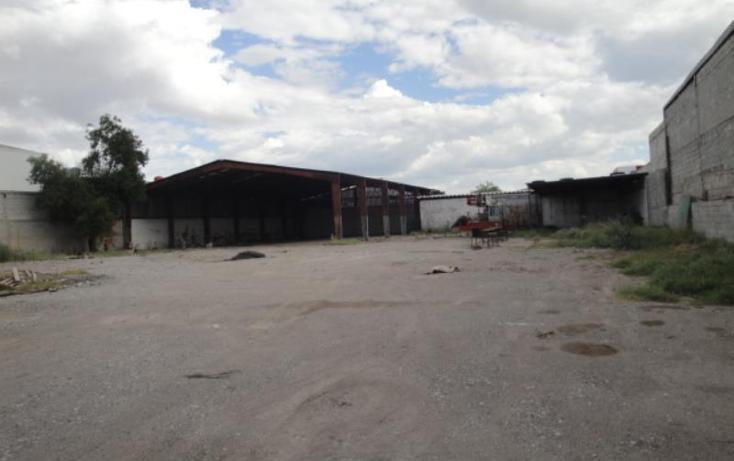 Foto de terreno habitacional en venta en  , la merced, torreón, coahuila de zaragoza, 1521299 No. 01