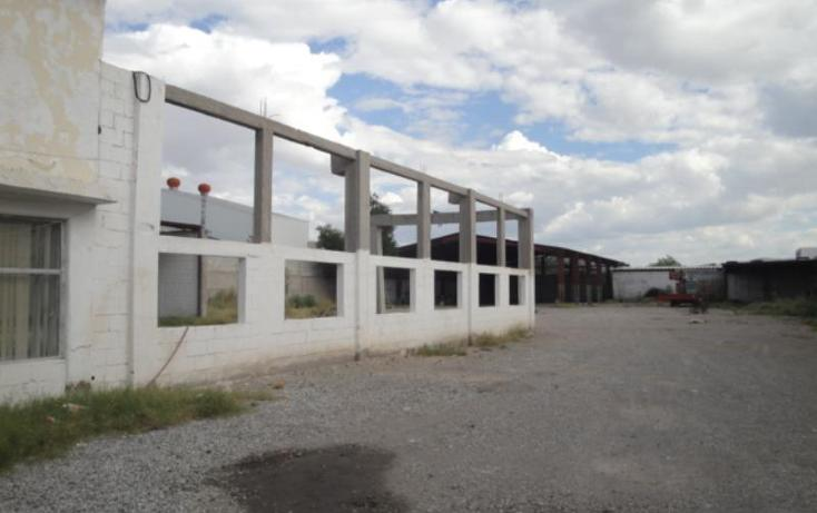 Foto de terreno habitacional en renta en  , la merced, torreón, coahuila de zaragoza, 1521301 No. 02